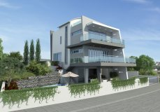 Property In Cyprus Developers